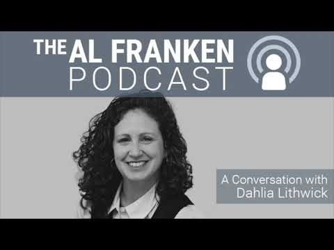Dahlia Lithwick on SCOTUS 2019-20 Term and Trump's Commutation of Stone's Sentence (July 19, 2020)