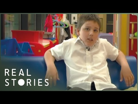 Britain's Challenging Children (Child Psychology Documentary) - Real Stories thumbnail