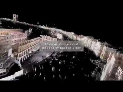 Leica 3D Mobile Mapping – Digital Geo