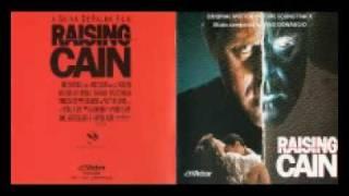 PINO DONAGGIO / RAISING CAIN Pt.1