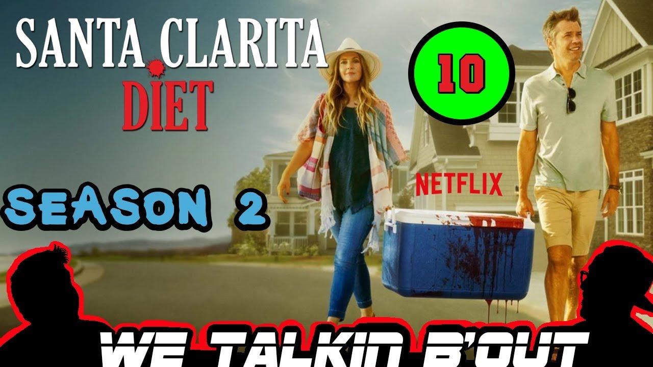 Download Santa Clarita Diet Season 2 Episode 10 Review