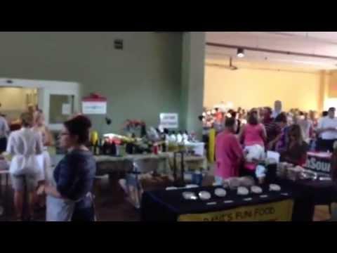 Palm Beach Gardens Summer Green Market