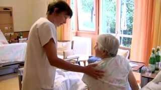 Palliativmedizin - Sterben ohne Schmerzen (LexiTV, MDR, 10.02.11)