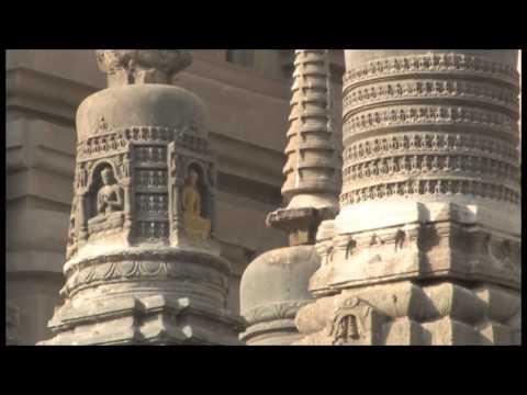 Bodhi Gaya- The Sacred Land of Buddhahood