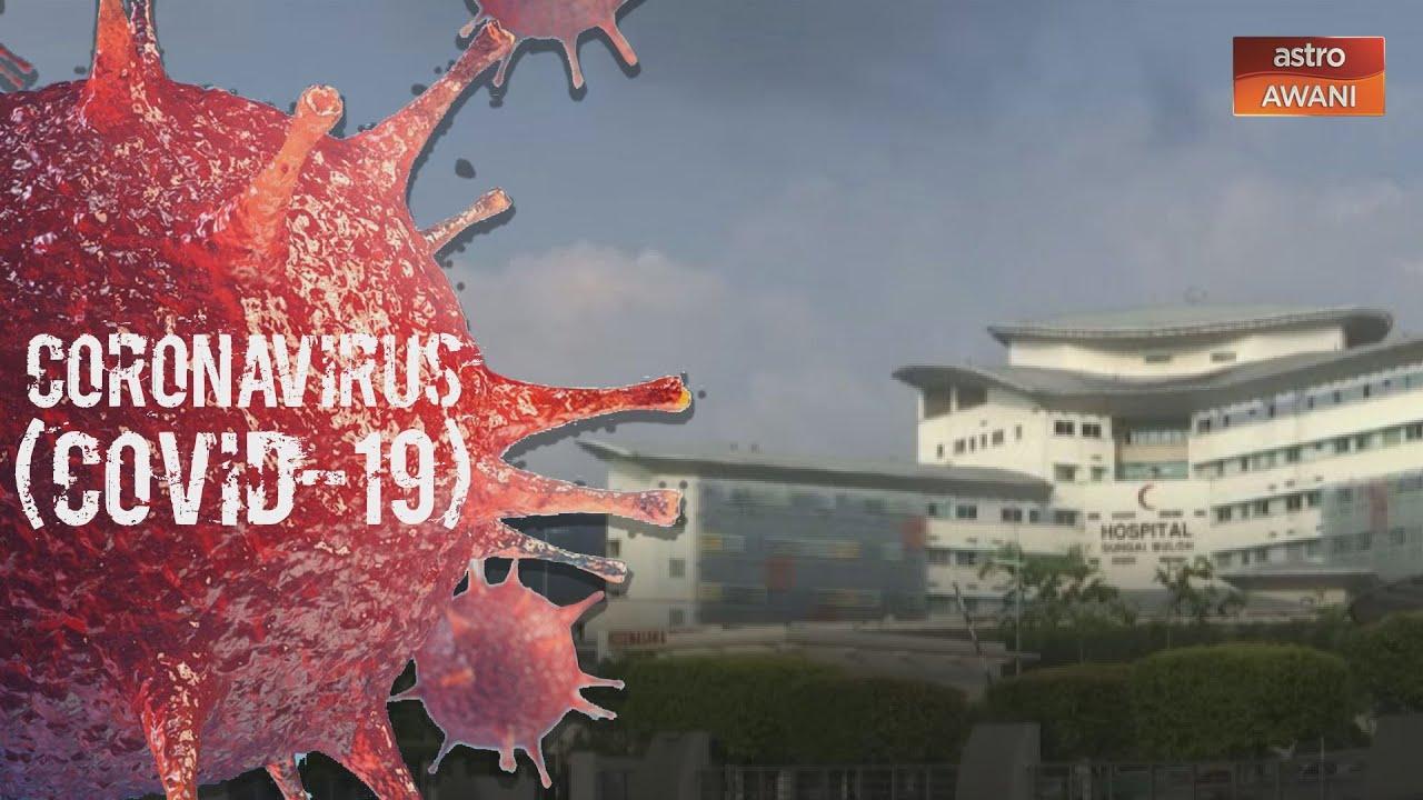 Malaysia catat kematian ke-35 akibat COVID-19
