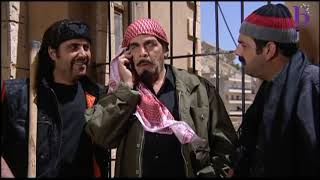 مرايا 2006 - الصقر و  الغراب - مسلسلات سورية  -كوميدي  - syria