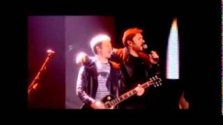 Duran Duran : Reach up for the Sunrise (live 2011)