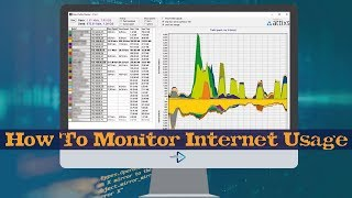 how To Monitor Realtime MikroTik Traffic In Windows 10  TECH DHEE