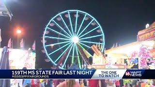 State Fair says firewell