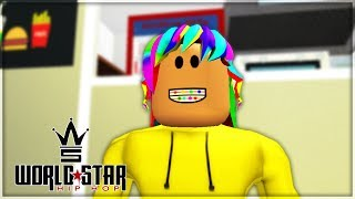 "6IX9INE ""Billy"" (RWSHH Exclusive - Official ROBLOX Music Video)"