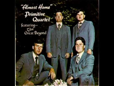 Almost Home [Unknown] - The Primitive Quartet
