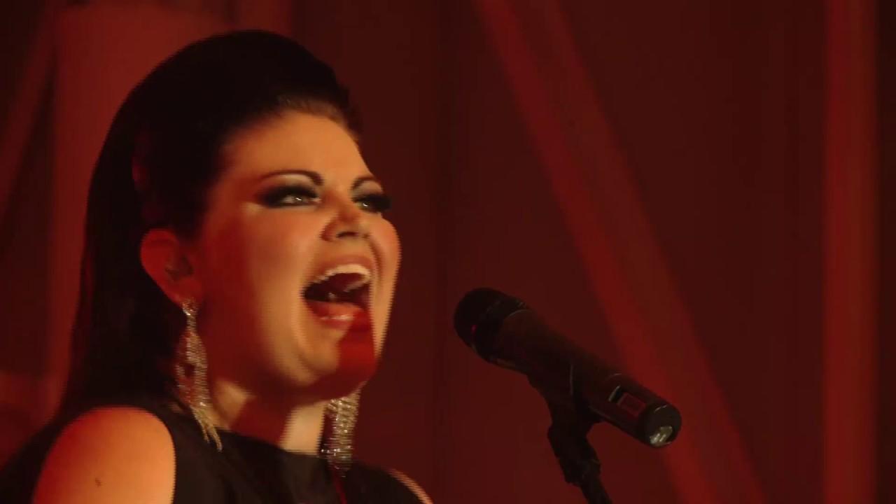 Sky Room Live Part - 33: Corlea Botha - Ask (Skyroom Live)