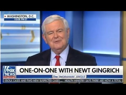 "GINGRICH:  ""PEOPLE LIKE CLAPPER, BRENNAN ARE IN DANGER OF GOING TO JAIL""!"