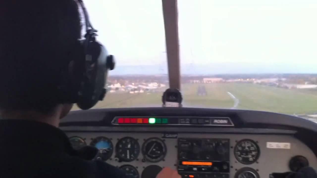 atterrissage avion aerodrome de lognes part 2 youtube. Black Bedroom Furniture Sets. Home Design Ideas