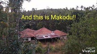 Hariharapura to Makodu Route - Chikmagalur, Karnataka