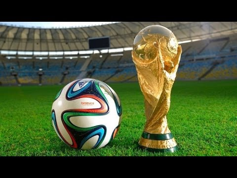 Which country has hosted most FIFA World Cups? Football 2014