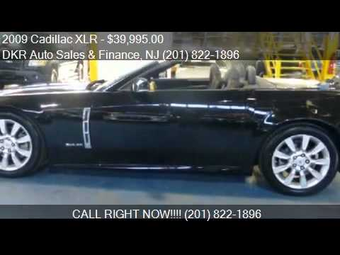 2009 cadillac xlr platinum 2dr convertible for sale in teter youtube. Black Bedroom Furniture Sets. Home Design Ideas