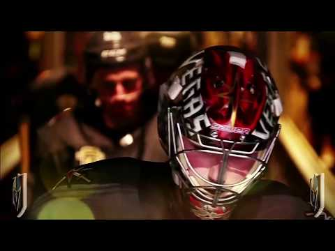 NHL Vegas Golden Knights Game 3 Conference Finals