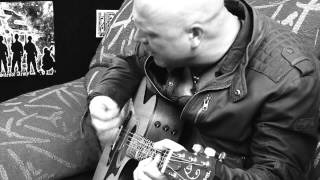 UNISONIC For The Kingdom 2014 - ACOUSTIC Your Time Has Come. Michael Kiske