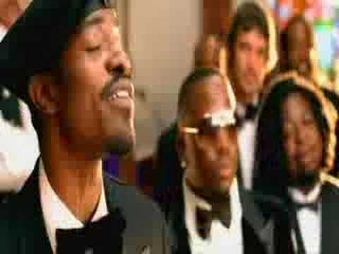 Andre 3000 Verse from International Players Anthem