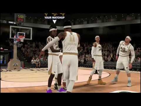 Caution vs KMT NBA 2k Comp Games MPBA SEASON