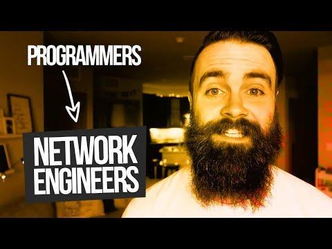Should Programmers Become Network Engineers?