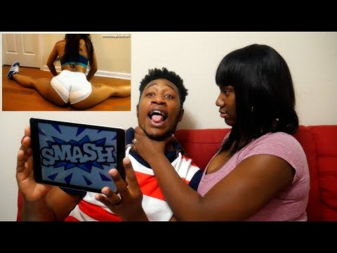 SMASH OR PASS CELEBRITY EDITION!!! (GONE VIOLENT)
