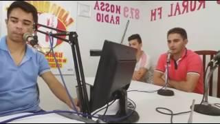Baixar Entrevista com o maestro Anselmo Oliveira na Rádio Rural FM de Baraúna-PB