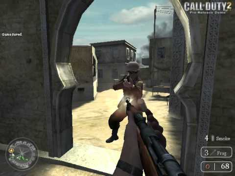 Call Of Duty Demo Download