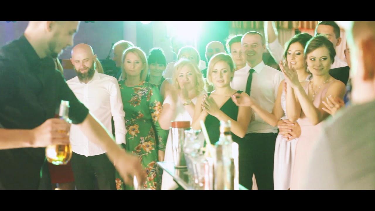 Drink bar VIP - profesjonalne usługi barmańskie: wesela , bankiety, imprezy firmowe.