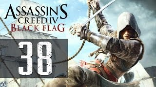 Assassins Creed IV: Black Flag - Everything Is Permitted - Part 38