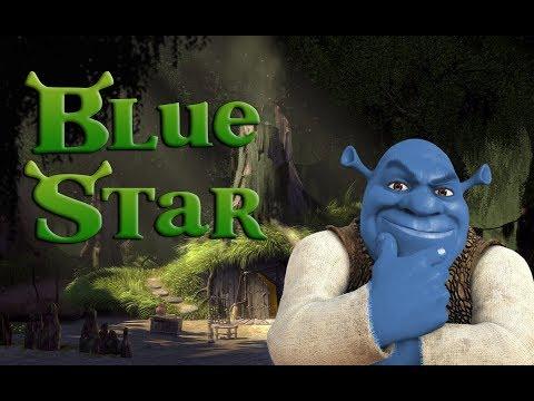 Blue Star | Ouzel Mashup (Smash Mouth