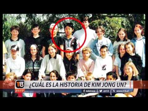 La historia detrás del líder norcoreano Kim Jong Un