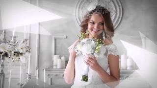 """Свадебные Платья от салона """"Лоранж"""""""