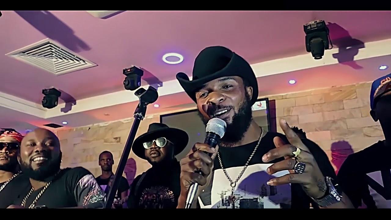 Download Mjengoni CLASSIC BAND Song Usiku wa manane