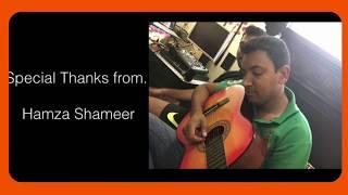 ENTE NABIYODANENIKK PREMAM karaoke with lyrics, the first karaoke on YouTube