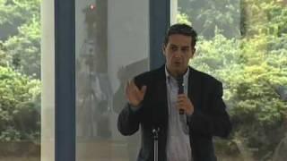 京都大学人間・環境学研究科「世界経済危機とアメリカ帝国の崩壊」3. 講演 エマニュエル・トッド 2009年10月20日