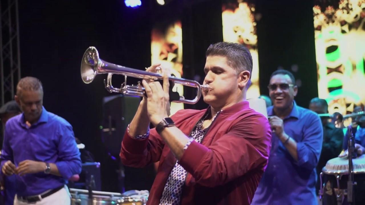 Eddy Herrera - Fiesta Privada - Punta Cana