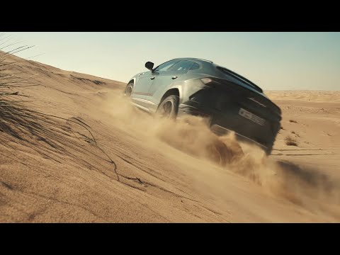 Urus – Off-Road Package