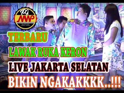 LAWAK TERBARU RUKUN KARYA LIVE JAKARTA SELATAN RUMAH PERGERAKAN GUS DUR