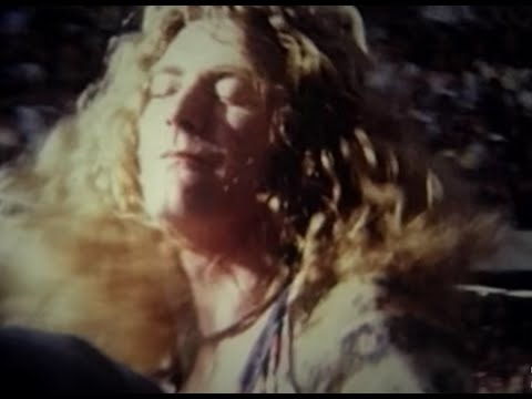 Led Zeppelin  Immigrant Song  1972