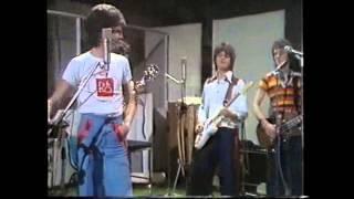 Bay City Rollers   Eden Studio 1976   DontStop + MaybeImAFool