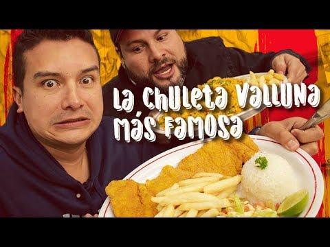 PPC | Chuleta Valluna