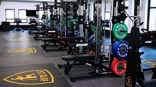 St Olaf University (MN) - Dynamic Fitness & Strength