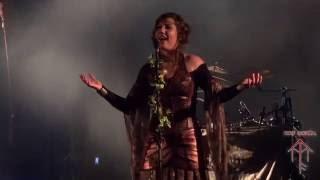Faun - Andro - Ragnard Rock Fest 2016