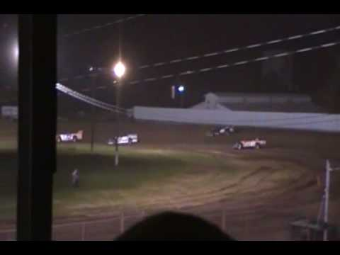 Corn Belt Clash at Fayette County Speedway (Part 2 of 2)