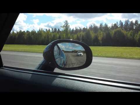 Dodge Challenger vs Audi s4