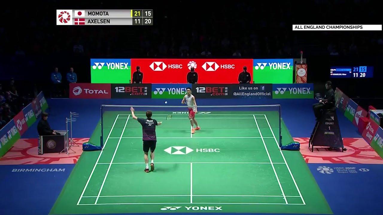 The World S Best Badminton Players Arrive In Birmingham Youtube