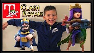 Clash Royale #2 GREECE iPad Gameplay HD. Παιχνίδια στο famous games ελληνικά για παιδιά//Famous Toli