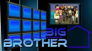 Total Drama Big Brother Season 3 Episode 14